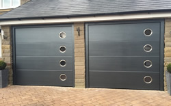 Garage Doors Installed Skelmersdale