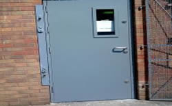 Security Steel Doors Skelmersdale
