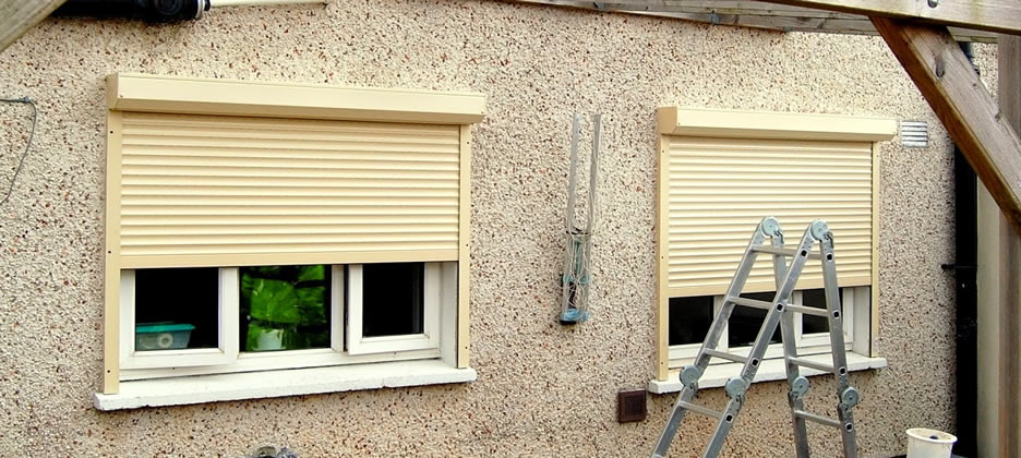 Domestic Shutters Skelmersdale