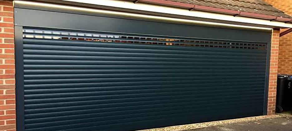 Garage Doors Skelmersdale