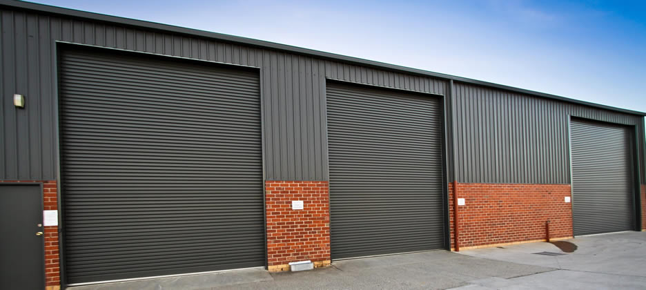 Industrial Roller Doors Repaired Skelmersdale