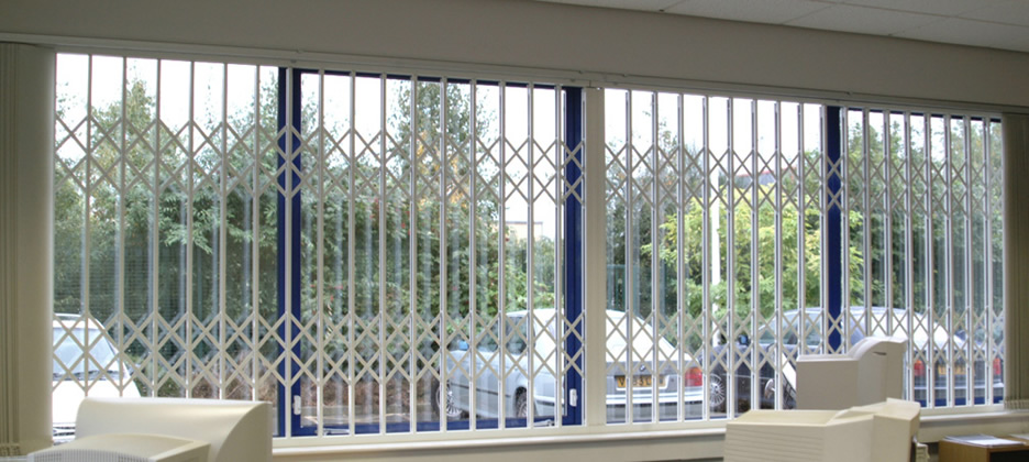 Window Security Grilles Skelmersdale